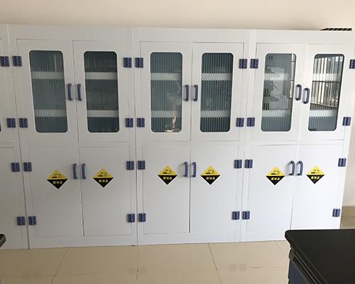 贵州PP药品柜